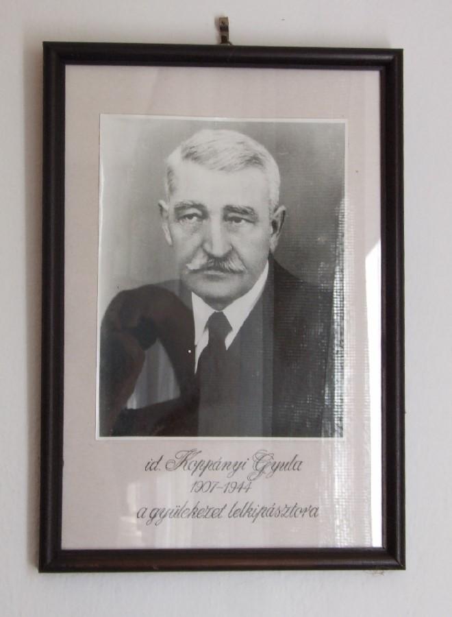 id Kopanyi Gyula